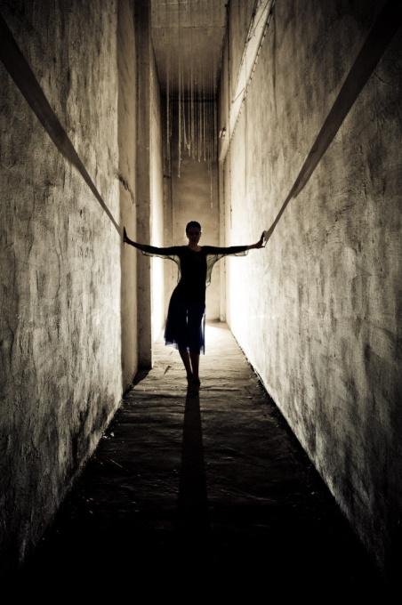 Silhouette by Koen Hillewaert