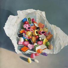 Diversity by Elvira Dik