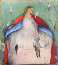 Stars II by Francis Kilian