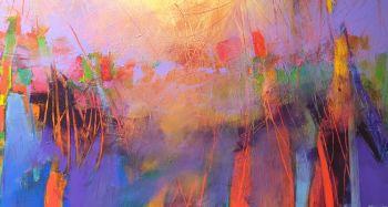 nightfall by Mario Fasano