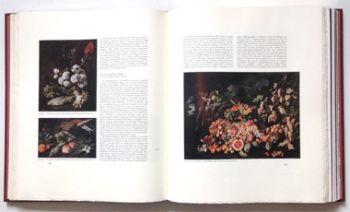 Stilleben: die grosse Zeit des europaïschen Stillebens by Unknown Artist