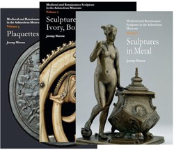 Medieval and Renaissance Sculpture in the Ashmolean Museum. by Various artists