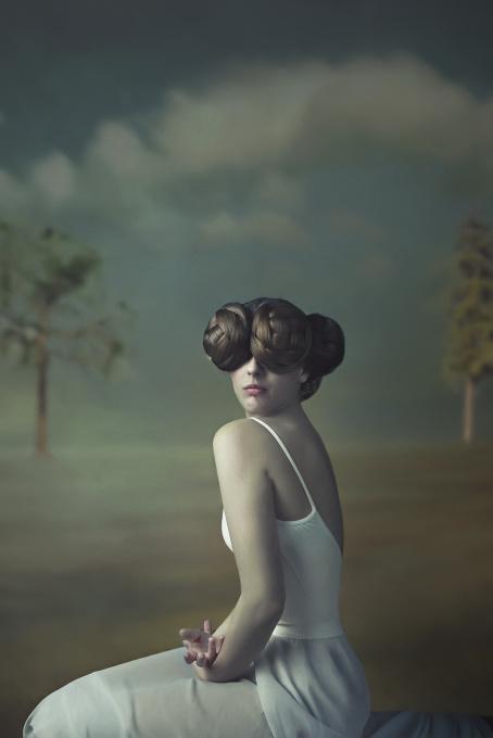 Intuition by Ewa Cwikla