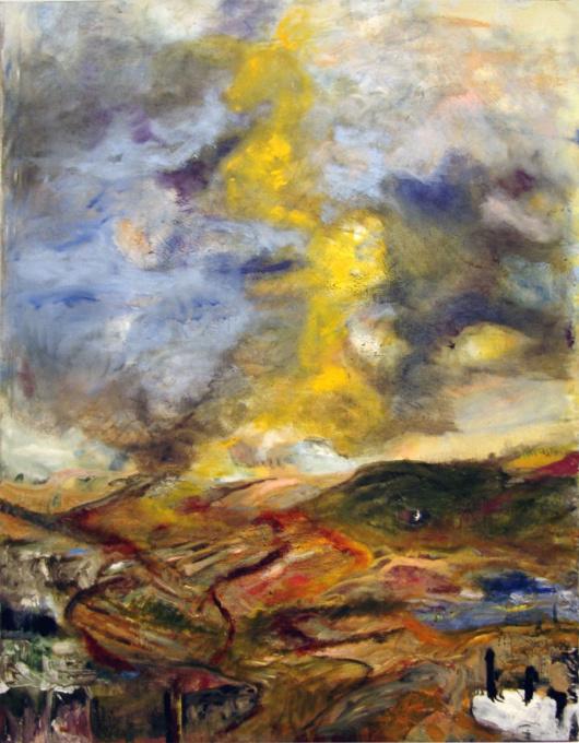 Storm 6 by Chaya Kupperman