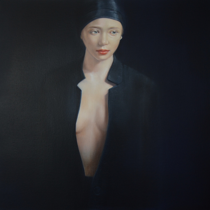 La Piscine by Anne Dewailly
