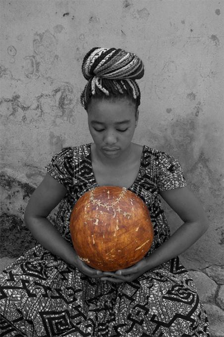 Healing 5116 by Angèle Etoundi Essamba