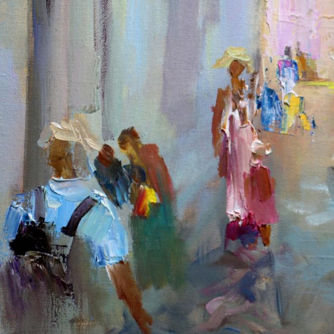 Market by Vladimir Tchaikovsky