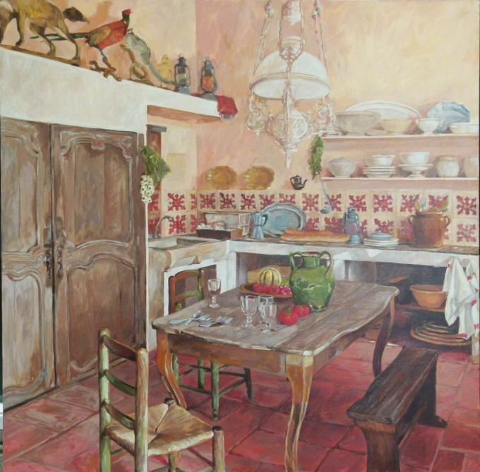 Cuisine by Anke Classen