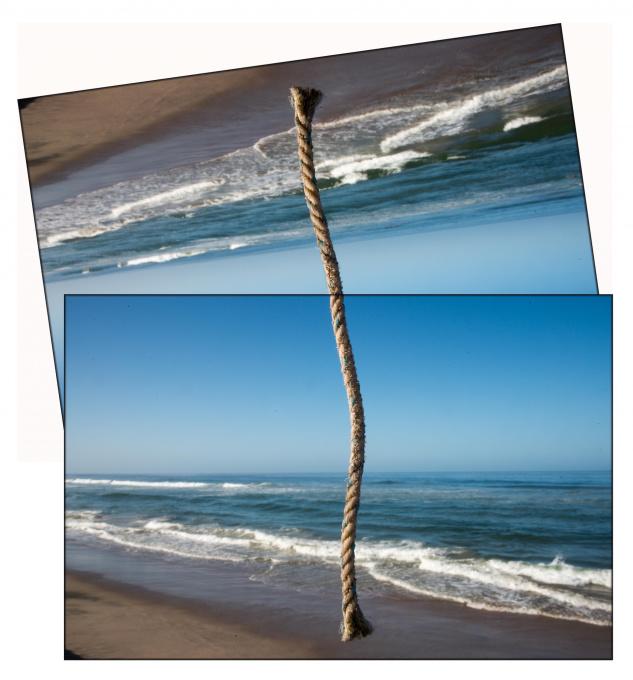 Sequence A34 - El Triple 2016 by Michel Szulc Krzyzanowski