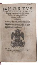 "Declaring Arabic medicinal plants ""pernicious and venomous"" for Europeans"