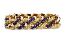 Bracelet Weingrill Lapis Lazuli
