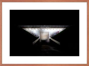 Bridge #2 by Ralf Peters