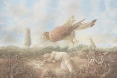 Daydream by Erik van der Esch