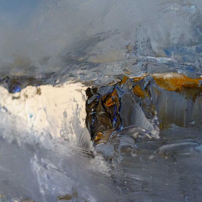 Hoogtij by Ian Rawnsley