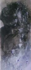 Klassieke oudheid naar Michelangelo profeet Jeremiah by Anita Vermeeren