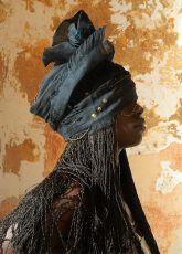 Un air d'antan by Angèle Etoundi Essamba