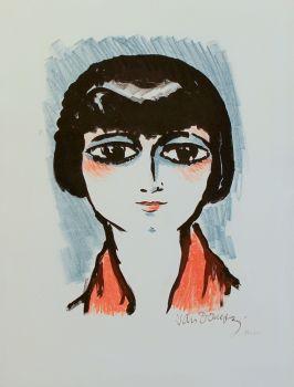 'Parisienne' by Kees van Dongen