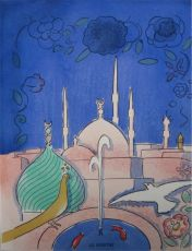 Arabian Nights no 5