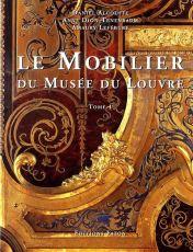 Le mobilier du Musée du Louvre. by Unknown Artist