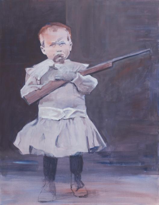 Sally or the American Dream by Johan Clarysse