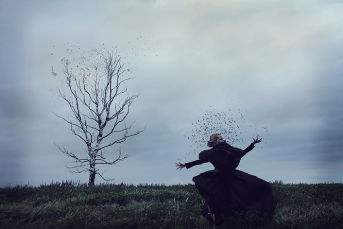 Modern Mind by Kylli Sparre