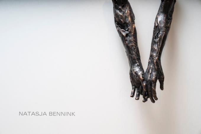 Ma chérie by Natasja Bennink