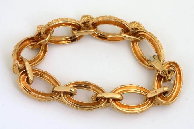 """Bracelet Boucheron """"Serpent Bohème"""" by Boucheron ."""