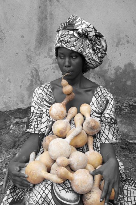 Healing (5355) by Angèle Etoundi Essamba