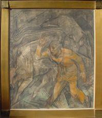 The Shepard by Willem van Konijnenburg