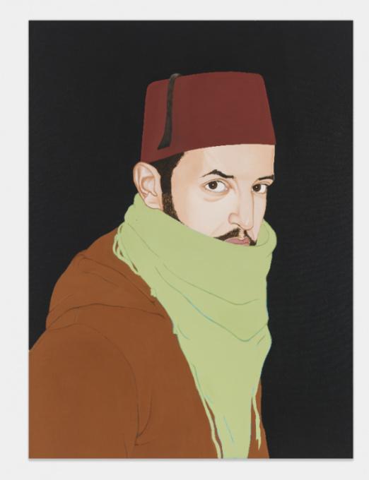 The Moroccan by Sidi El Karchi