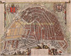 Amsterdam  by  Heirs Jansz. van Waesberge