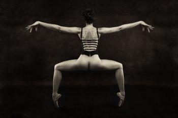 Contained Balance by Natascha Hemke