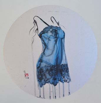 Secret de Boudoir Series 1510 by Hong Wai