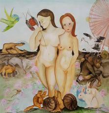 Het perfecte sprookje / the perfect fairy tale by Hellen Abma