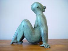 Bottom Up by Jan de Graaf