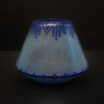Leune vase  by Unknown Artist