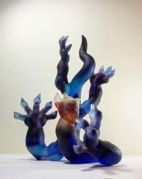 'Reality in Dream' by Zhen Ning Li
