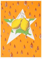 The Lemon Twig by David Salle
