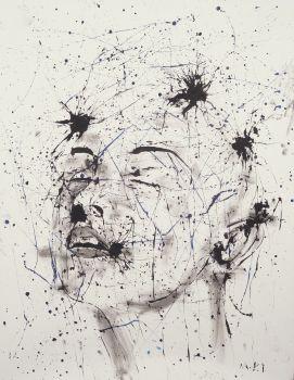 Study of the Human Mind - Calm by Naoki Fuku