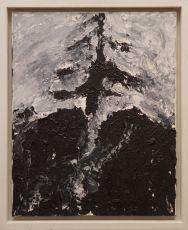 Der Baum by Armando (Herman Dirk van Dodeweerd)