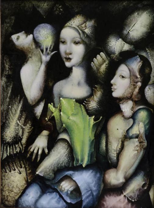 Illusione by Tino Luciano