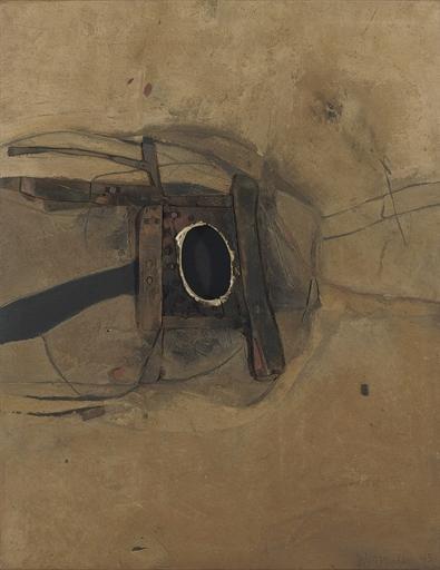 Ararat by Jaap Wagemaker
