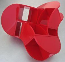 'borsalino' by Henk van Putten