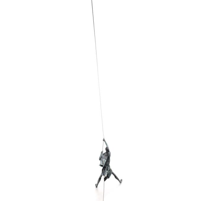 Klimmer by Anke Birnie