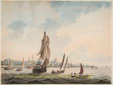 Dordrecht  by  Samuel Hutchinson