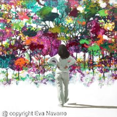 Into the Wild  by Eva Navarro
