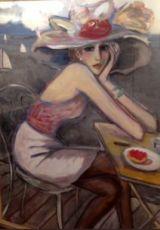 Par Temps Gris by Jean Pierre Cassigneul