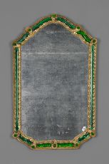 Venetian Louis XV Mirror