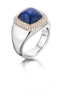 Electric Blue Collection by Baskania .