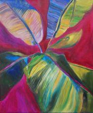 Tropics III by Magdalena Chmielek